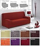 Fundas de sofas elasticas y adapatable, Funda sofa 1,2,3