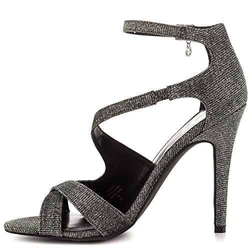 G by GUESS, Sandali donna Silver