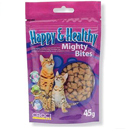 HAPPY&HEALTHY MIGHTY BITES RENAL SUP.45g
