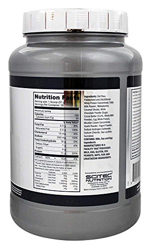 Zoom IMG-2 scitec nutrition protein pancake 1036
