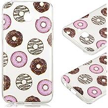 carcasa samsung a5 2017 donuts