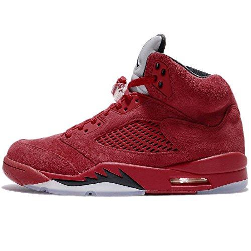 Nike Air Jordan 5 Retro Groesse 13