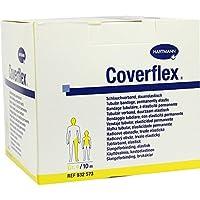 COVERFLEX Schlauchverband Gr.4 10,75 cmx10 m gelb 1 St Verband preisvergleich bei billige-tabletten.eu