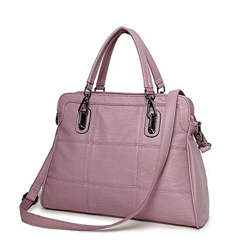 Eysee , Damen Tote-Tasche violett