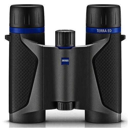 Carl Zeiss Zeiss 8x25 Terra ED Compact Binocular by