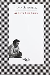 Al este del Edén par John Steinbeck