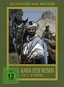 Kara Ben Nemsi - Die 2. Staffel [3 DVDs]
