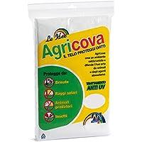 Maniver Agricova Telo di protezione in tessuto non tessuto sp. 17 gr mt 2.4 x 10