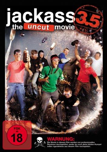 3.5 - The Uncut Movie (OmU)