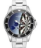 Dartzubehör: Armbanduhr von Kiesenberg®