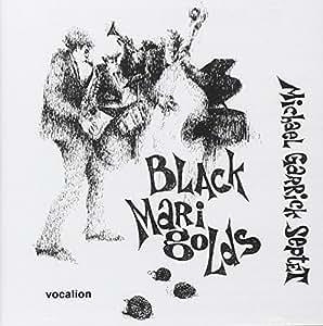 Michael Garrick Septet Black Marigolds