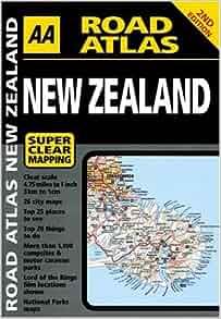 Amazon books nz and australia