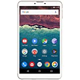 IKALL N5 Tablet 7-Inch Display, 2GB Ram, 16GB ROM, 4G, LTE and Voice Calling (White)