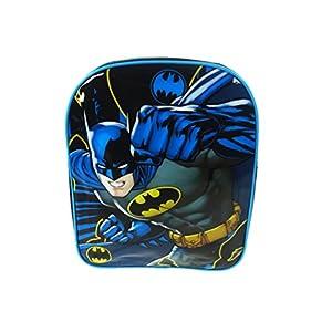 516hQ1S40%2BL. SS300  - Batman Children's Backpack, 6 Liters, Black