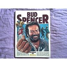 Bud Spencer: Sein Leben und seine Filme (Ein Filmbuch von Cinema)