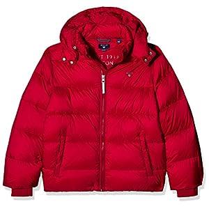Gant S Alta Puffer Jacket Chaqueta para Niños
