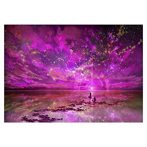 Diamond Painting,YOun 5D DIY Full Drill Diamond Painting Mosaic Sky Embroidery Home Decor(7310)