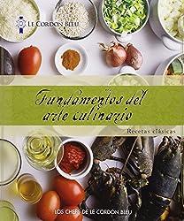 Fundamentos del arte culinario: Recetas clasicas