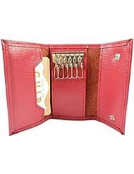 Porte-clefs, Etui Housse Pochette de protection pour ranger les clés en cuir