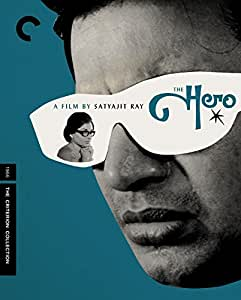 Nayak: the hero (1966).