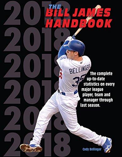 The Bill James Handbook 2018 (English Edition) por Bill James