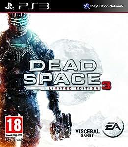 Dead Space 3 - édition limitée
