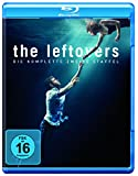 The Leftovers - Die komplette 2. Staffel [Blu-ray]