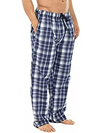 NEW MENS DESIGNER TOM FRANKS PYJAMA PJS BOTTOMS LOUNGE PANTS WITH POCKETS