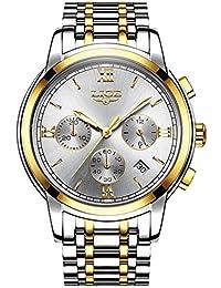 fe189f4f9c6 Amazon.fr   montre de luxe   Montres
