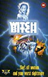Witch Bitch [VHS/PAL Video] (aka) Death Spa
