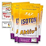 Aktiv³ Isoton-Energiedrink Pfirsich-Maracuja 11-er Packung 396 g