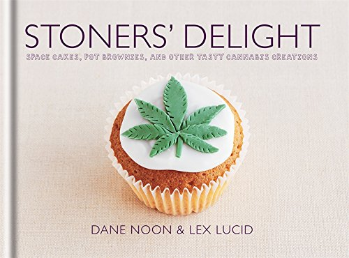 Stoner's delight Cover Image