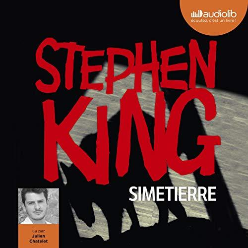 Simetierre par Stephen King