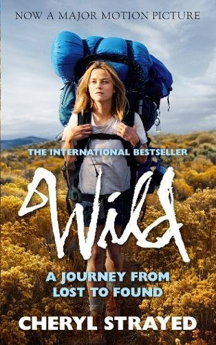 Book cover for Wild