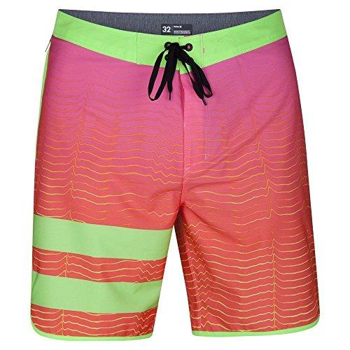 Hurley - Short de bain - Homme Multicolore