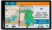 Garmin Drive Smart 61 LMT-D EU Navigationsgerät, Europa Karte, lebenslang Kartenupdates und Verkehrsinfos, Sma