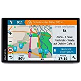 Garmin Drive Smart 61 LMT-D EU Navigationsgerät, Europa Karte, lebenslang Kartenupdates und Verkehrsinfos, Smart Notifications, 6,95 Zoll (17,7 cm) Touchdisplay, 010-01681-13