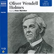 The Great Poets: Oliver Wendell Holmes (Great Poets)