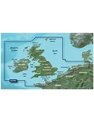 Garmin 010-C0853-20 software de navegacíon - Software de navegación (UK-Ireland-The Netherlands)