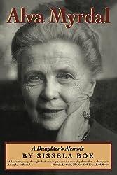 Alva Myrdal: A Daughter's Memoir (Radcliffe Biography) by Sissela Bok (1992-09-21)