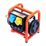Evolution Power Tools Evo-System Generator