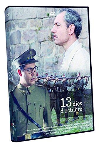 13 Dies d'Octubre (13 Dias De Octubre) [DVD] 516hbYY1piL