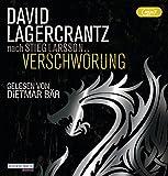 Verschwörung: Millennium (4) von David Lagercrantz
