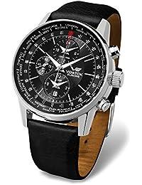 Vostok Europe Herren Uhr der YM26–560A254