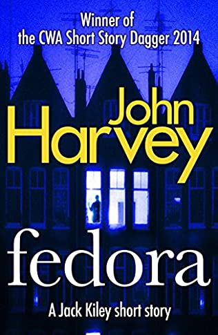 book cover of Fedora