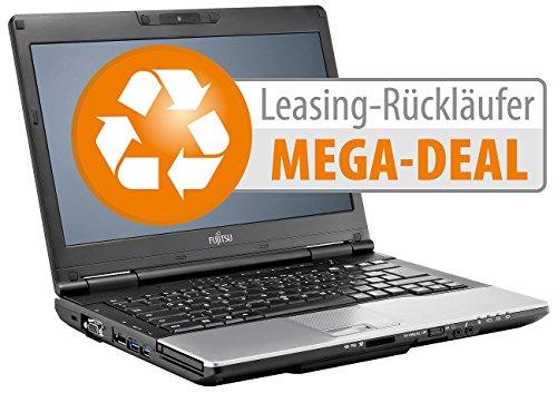"""Fujitsu Lifebook S752, 14"""", Core i5-3230M, 4 GB, 320 GB, Win 7 (ref.)"""