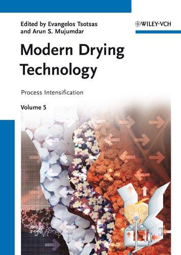 Trocken-hybrid (Modern Drying Technology, Volume 5: Process Intensification (English Edition))