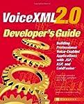 VoiceXML 2.0 Developer's Guide : Buil...