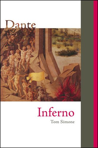 Inferno The Comedy Of Dante Alighieri Canticle One