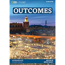 Outcomes Intermediate with Access Code and Class DVD (Outcomes Second Edition)